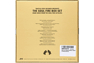 VARIOUS - SOUL FIRE [CD]