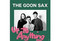 Goon Sax - UP TO ANYTHING [Vinyl]