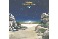 Interpret - Tales From Topographic Oceans 3CD/1Blu-Ray [CD + Blu-ray Audio]