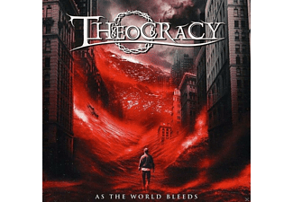 Theocracy - As The World Bleeds (LP) - (Vinyl)