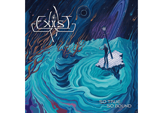 Exist - So True,So Bound - (CD)
