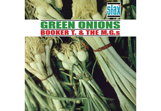 Booker T. & The M.G.'s - Green Onions - (Vinyl)