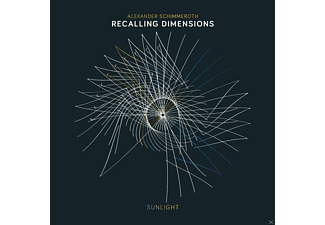 Alexander Schimmeroth, Recalling Dimensions - SUNLIGHT - (CD)