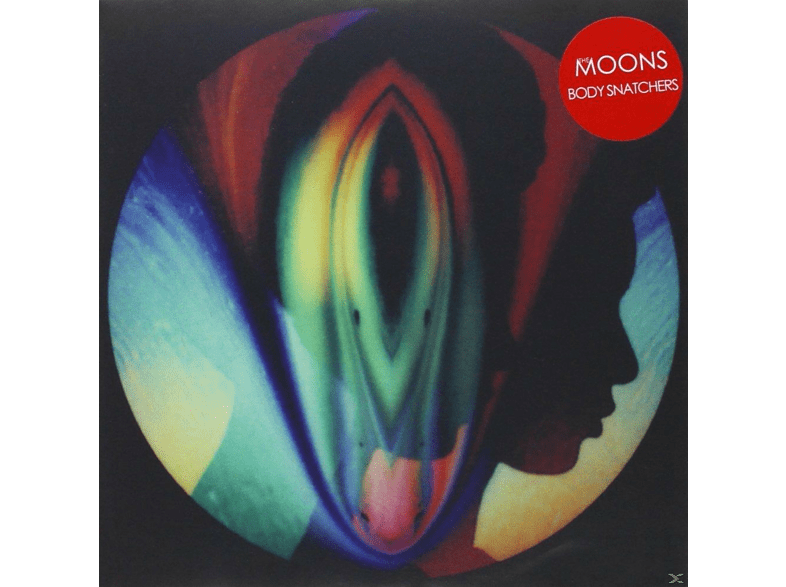 Moons - BODY SNATCHERS [Vinyl]