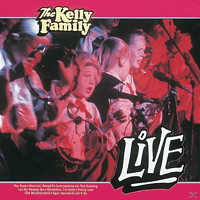 The Kelly Family - Live [CD]