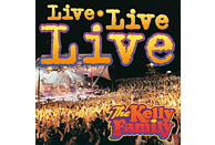 The Kelly Family - Live Live Live [CD]