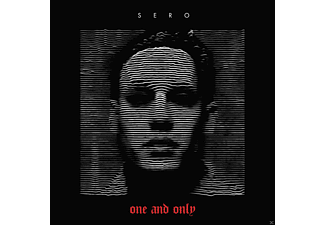 Sero - One and Only - (CD)