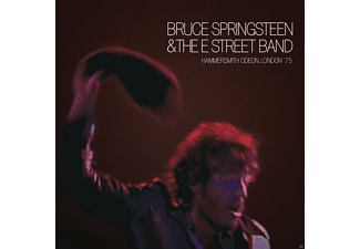Bruce Springsteen, The E Street Band - HAMMERSMITH ODEON LONDON 75 - (Vinyl)
