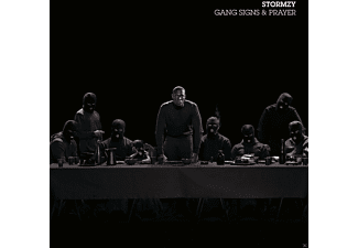 Stormzy - GANG SIGNS & PRAYER - (Vinyl)