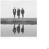 Pvris - ALL WE KNOW OF HEAVEN,ALL WE NEED OF HELL [CD]