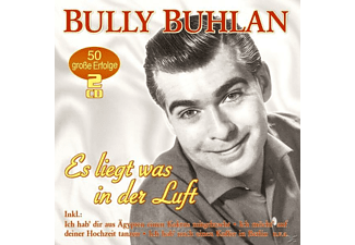 Bully Buhlan - ES LIEGT WAS IN DER LUFT-50 - (CD)
