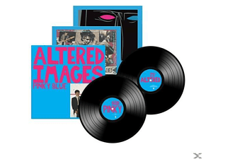 Altered Images - PINKY BLUE (180G REMASTER) - (Vinyl)