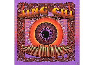 Robben Ford, Jimmy Haslip, Colaiuta Vinnie - Jing Chi - (CD)
