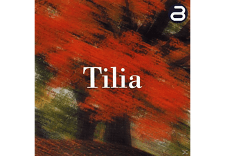 Ensemble Tilia - Tilia-Lieder - (CD)