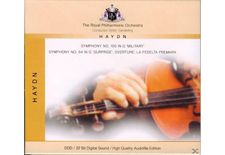 Rpo - Sinfonie 100 In G - (CD)