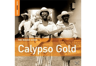 VARIOUS - Rough Guide To Calypso Gold - (CD)