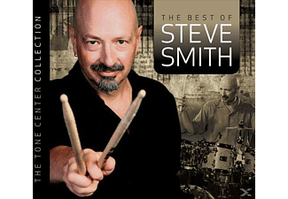 Steve Smith - The Best Of Steve Smith - (CD)
