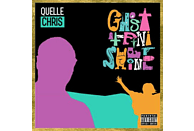 Quelle Chris - Ghost At The Finish Line [CD]