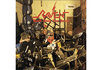 Raven - ROCK UNTIL YOU DROP (DIGIPAK) - (CD)