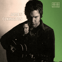 James Elkington - WINTRES WOMA [LP + Download]
