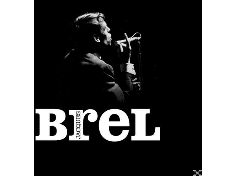 Jacques Brel - BEST OF [CD]