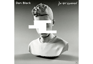 Dan Black - DO NOT REVENGE - (CD)