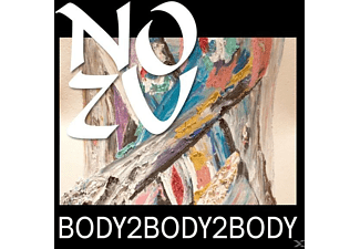 No Zu - BODY2BODY2BODY - (Vinyl)