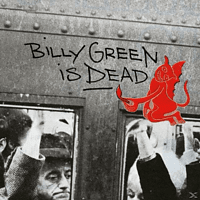 Jehst - Billy Green is dead [CD]
