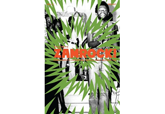VARIOUS - Welcome To Zamrock Vol.2 - (CD)