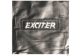 Exciter - O.T.T. [CD]