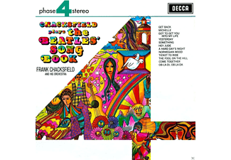 Frank Chacksfield, VARIOUS, His Orchestra - Frank Chacksfield-Plays The Beatles Songbook - (Vinyl)