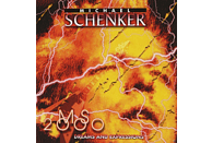 Michael Schenker - Ms 2000 Dreams & Expressions [CD]