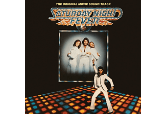 VARIOUS - Saturday Night Fever - (CD)