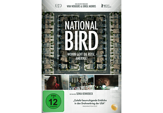National Bird - (DVD)