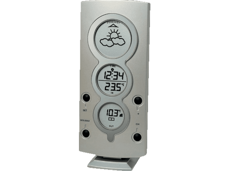 TECHNOLINE WS 9310 Wetterstation