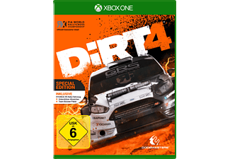 DiRT 4 (Special Edition) - Xbox One