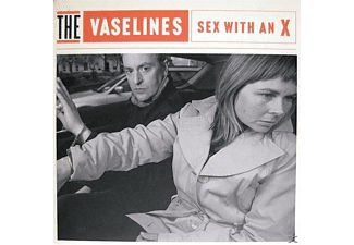 The Vaselines - Sex With An X - (Vinyl)