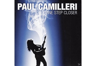 Camilleri Paul - One Step Closer - (CD)