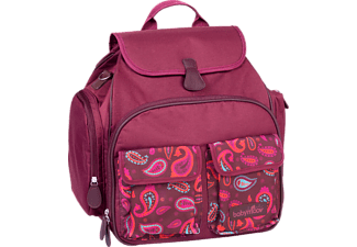 BABYMOOV Globber Bag Cherry 15