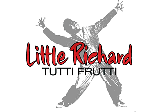 Little Richard - Tutti Frutti - (Vinyl)