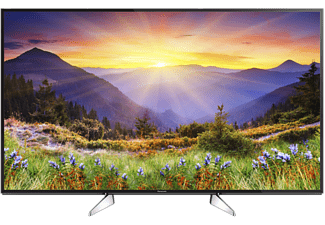 "TV PANASONIC TX-65EX600E 65"" EDGE LED Smart 4K"