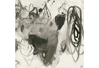 Ian William Craig - Centres (2LP) - (Vinyl)