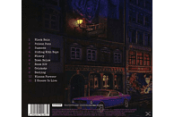 Creeper - Eternity,In Your Arms [CD]