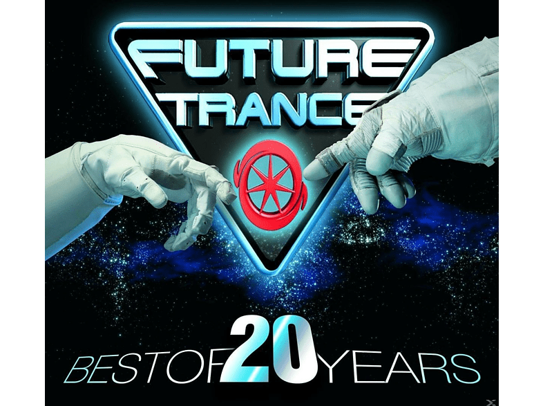 VARIOUS - Future Trance-Best Of 20 Years [CD]