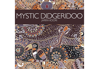 Life Of Nungen - Australian Didgeridoo - (CD)