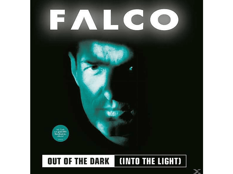 Falco - OUT OF THE DARK (INTO THE LIGHT) [Vinyl]