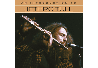 Jethro Tull - An Introduction To Jethro Tull CD