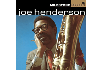 Joe - Quintet Henderson - Milestone Profiles - (CD)