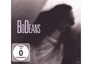 The Bodeans - Love & Hope & Sex & Dreams - (DVD)