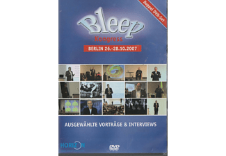 Bleep - Kongress 2007 - (DVD)